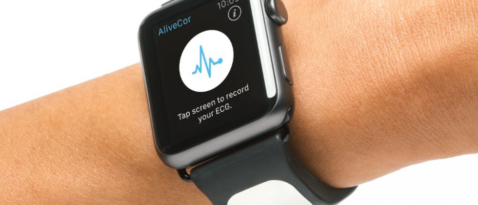 Apple Watch的第一个心电图医疗配件,终获FDA批准-金融微周刊